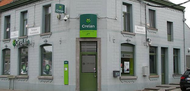 Crelan Thulin
