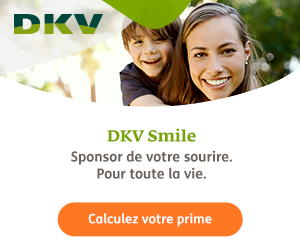 DKV Smile – 300×250