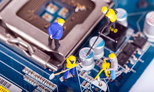 Assurance tous risques objet électronique